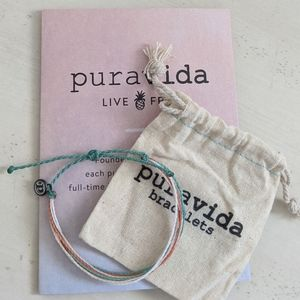 ON HOLD Pura Vida Poolside Bracelet
